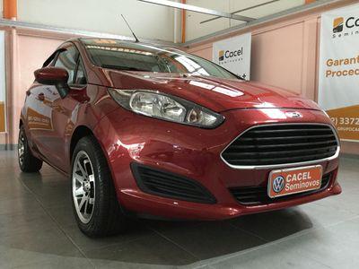 Ford New Fiesta SE 1.5 2016}