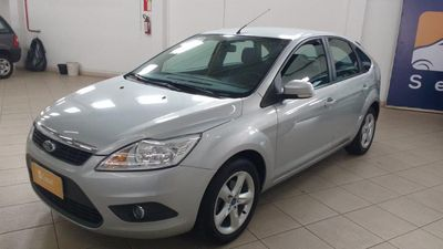 Ford Focus Hatch GLX 1.6 16V (Flex) 2011}