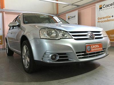 Volkswagen Golf Comfortline 2.0 (Aut) 2009}