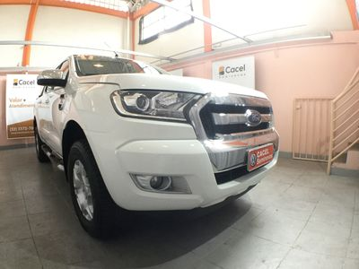 Ford Ranger XLT 3.2 Diesel 4x4 AT 2017}