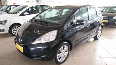Honda Fit EX 1.5 16V (flex) 2010}