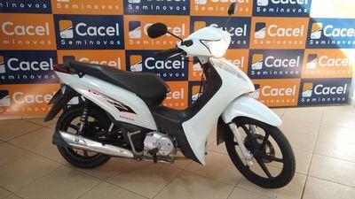 Honda Motos Biz 125 125 2015}