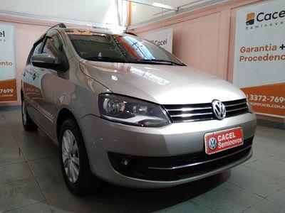 Volkswagen SpaceFox Sportline 1.6 MI 2012}