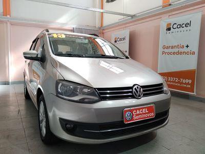 Volkswagen SpaceFox 1.6 I-Trend 2013}
