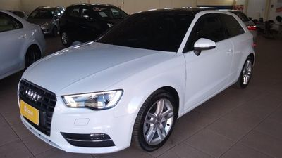 Audi A3 1.8 TFSI 2013}