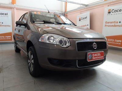 Fiat Palio ELX 1.0 2011}