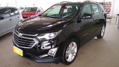 Chevrolet Equinox 2.0 16V Turbo Premier AWD 2018}