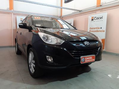 Hyundai ix35 2.0 16V 2016}