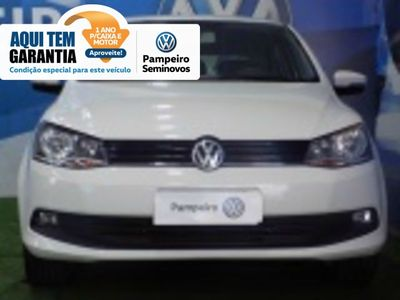 Volkswagen Gol Comfortline 1.6 I-Motion 2016}