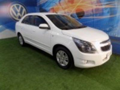 Chevrolet Cobalt LTZ 1.8 8V (Aut) (Flex) 2013}