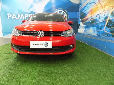 Volkswagen Gol Comfortline 1.0 (Flex) 2016}