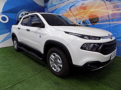 Fiat Toro Freedom 2.0 4X2 (Diesel) 2017}