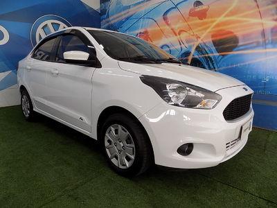 Ford Ka Sedan SE 1.5 2015}