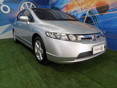 Honda Civic New  LXS 1.8 (aut) 2008}