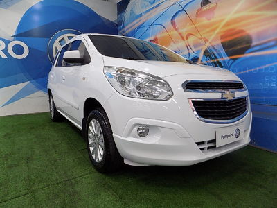 Chevrolet Spin LT 1.8 2013}