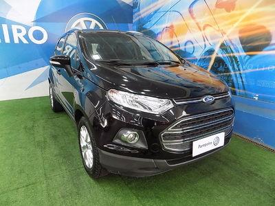Ford Ecosport Titanium 2.0 2013}