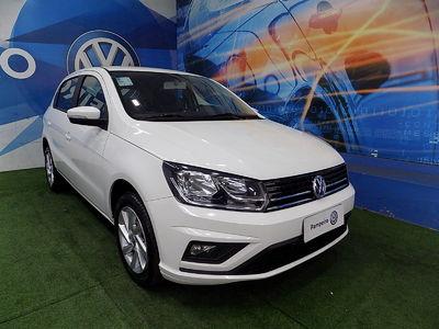 Volkswagen Gol 1.6 MSI AT 2019}