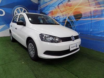 Volkswagen Gol Special 1.0 2015}