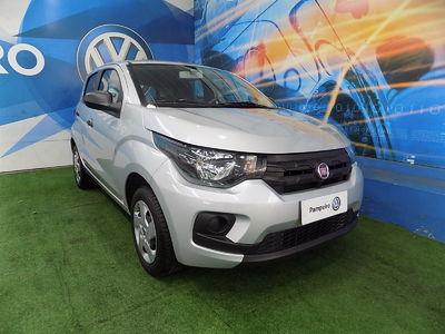 Fiat Mobi Like 1.0 (Flex) 2019}