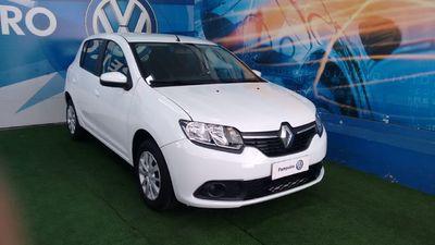 Renault Sandero Expression 1.6 16v SCe 2019}