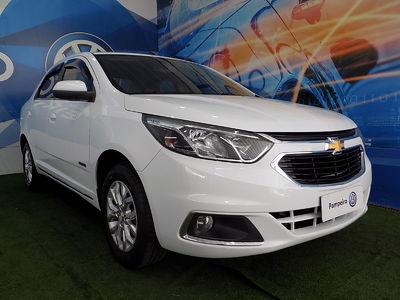 Chevrolet Cobalt Elite 1.8 (Aut) 2016}