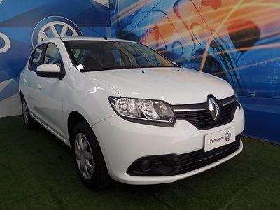 Renault Logan Expression 1.6 16v SCe 2019}