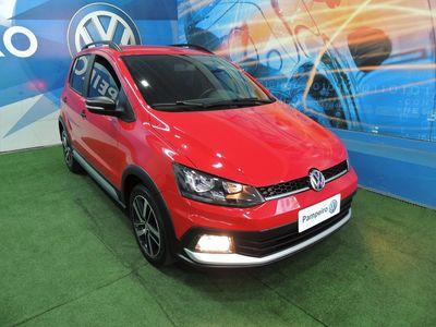 Volkswagen Fox Xtreme 1.6 2018}
