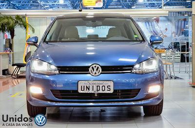 Volkswagen Golf Highline 1.4 TSI Tiptronic 2016}