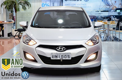 Hyundai i30 1.8 2014}