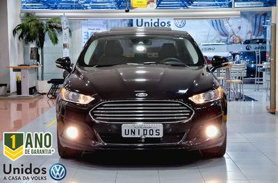 Ford Fusion 2.0 TITANIUM AWD 16V Aut. 2015}