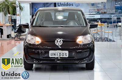 Volkswagen up! 1.0 12v Take-Up 2p 2015}