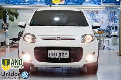 Fiat Palio Sporting 1.6 16V (Flex) 2012}