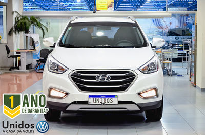 Hyundai ix35 GL 2.0 (Aut) 2018}