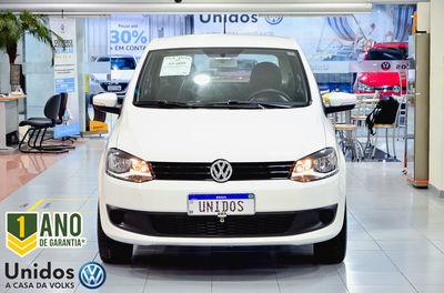 Volkswagen Fox 1.6 MI 8V 2013}