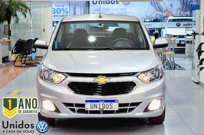 Chevrolet Cobalt LTZ 1.8 8V (Flex) 2016}