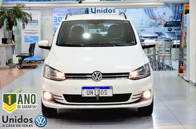 Volkswagen SpaceFox 1.6 I-Trend 2014}