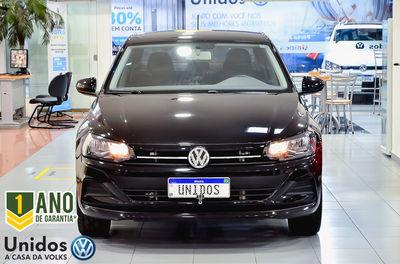 Volkswagen Virtus 1.6 MSI 2018}