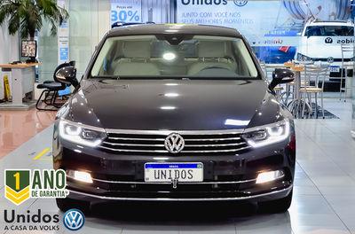 Volkswagen Passat Highline 2.0 TSI 2018}
