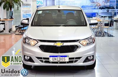 Chevrolet Cobalt LTZ 1.8 8V (Flex) 2019}