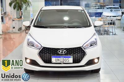Hyundai HB20 1.6 Premium 2019}