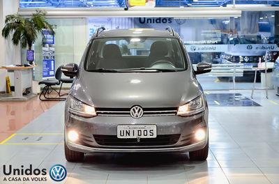 Volkswagen SpaceFox 1.6 16v MSI Comfortline 2017}