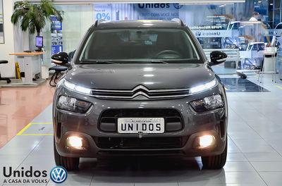 Citroën C4 Cactus Feel 1.6 16v  2020}