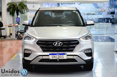 Hyundai Creta Prestige 2.0 (Aut) 2019}