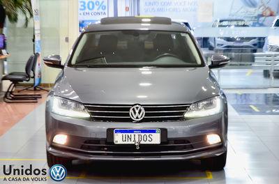 Volkswagen Jetta Confortline 1.4 TSI 2017}
