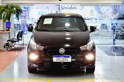Fiat Cronos HGT (Auto) 2020}