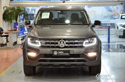 Volkswagen Amarok Highline V6 3.0 TDI 2019}