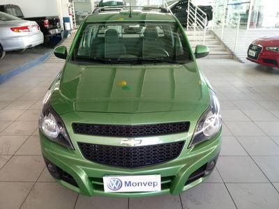 Chevrolet Montana Sport 1.4 EconoFlex 2011}