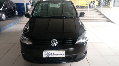Volkswagen Fox Prime 1.6 8V I-Motion (Flex) 2012}
