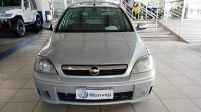 Chevrolet Montana Sport 1.4 (Flex) 2010}