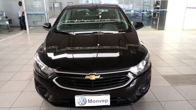 Chevrolet Onix 1.0 LT SPE/4 2018}